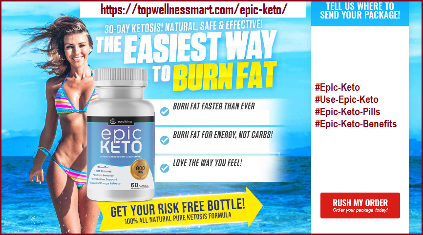 Epic-KetoProduct