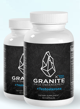 GRANITE pills reviews