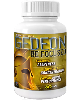 Gedeon-Be-Focused