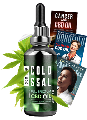 Colossal Oil