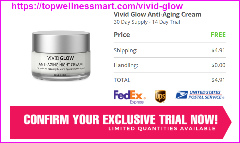 Vivid-GlowAntiAgingCream_Offers