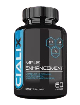 Cialix Male Enhancement Update Pills