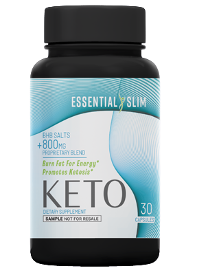 Essential Slim Keto Pills