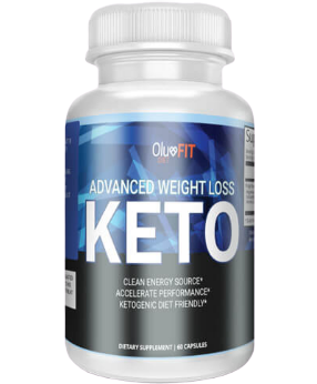 Oluv Fit Keto Pills