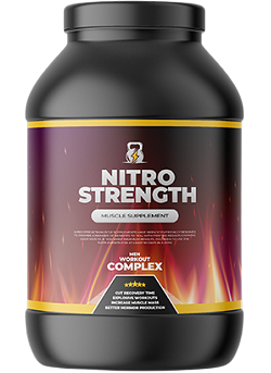 Nitro Strength Supplement