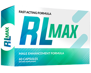 RL MAX Male Enhancement Pills