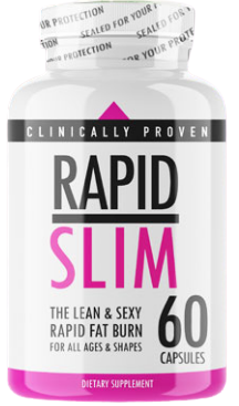 Rapid Slim Pills