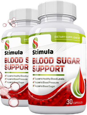 Stimula Blood Sugar Product