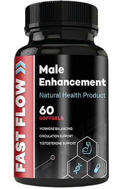 Fast Flow Male Enhancement Pills