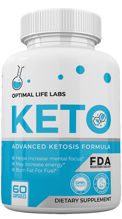 Optimal Life Keto Pills