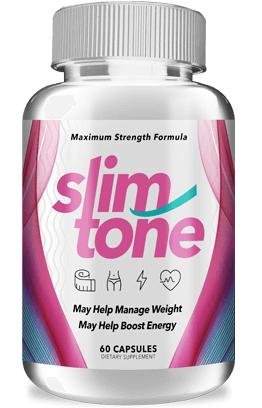Slim Tone Keto Pills