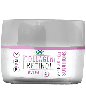 GVP Collagen Retinol Skin Review
