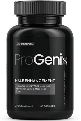 ProGenix ME Pills