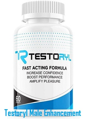 Testoryl Male Enhancement