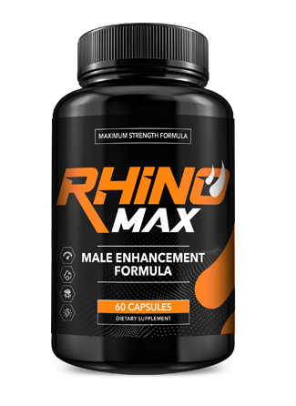RHiNo Max Male Enhancement