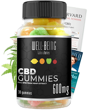 Well Being CBD