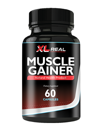 XL Muscle Gainer